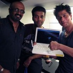 Kollywood cinematographer goes to Hollywood