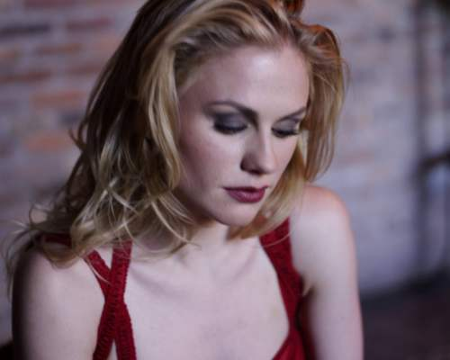 Anna Paquin 2 Southdreamzs top 100 Hottest Women of 2010