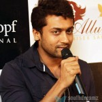 Surya Bithday Celebrations 2010