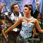 Endhiran Songs List