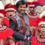 Endhiran Trailer ready