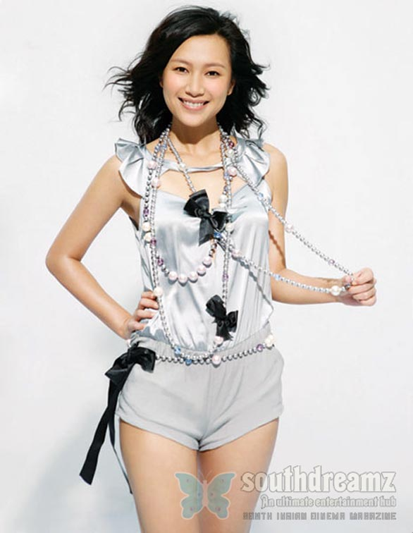 jing lei Top 35 most beautiful Chinese Girls