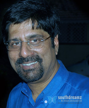 krish srikkanth Srikanth & Ramesh start cricket mania