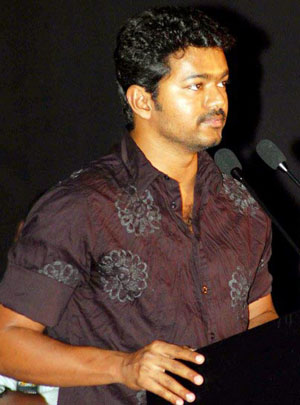 vijay Vijays Velayudham goes on floors before Puja