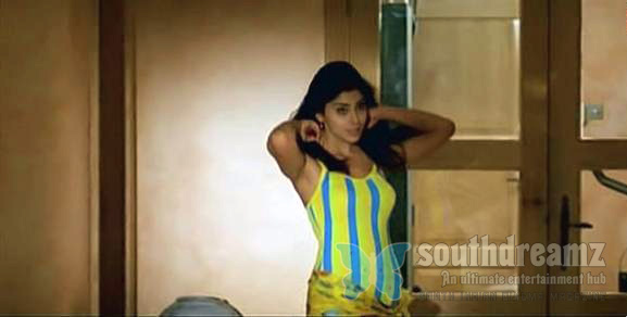 Actress Shriya saran swimsuit stills Hot Shriya in swimsuit