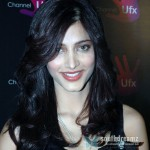 Chit chat with Shruthi Haasan