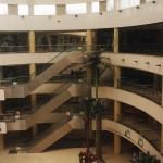 Escape by Sathyam Cinemas – the city's first luxury multiplex
