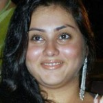 I'm bad, please don't hate me – Namitha