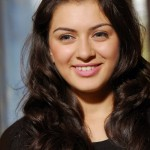 Hansika about Mappillai