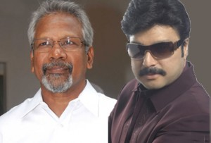 manirathnam karthik 300x203 Karthik's son to debut as hero in Maniratnam's 'Pookadai'