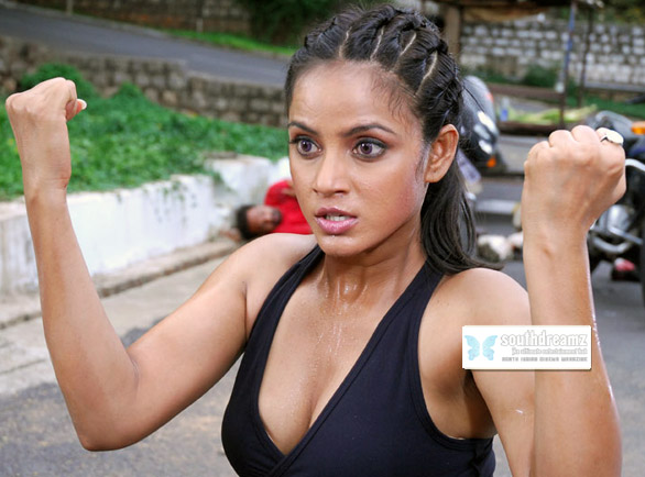 neetu chandra interview
