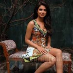 Priyanka's feelings on acts the wife of seven men