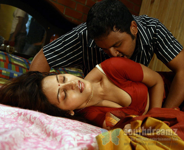 shanthi movie stills8 eXCLUSIVE Shanthi Movie Hot Photo Gallery