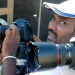 Award winning filmmaker's photo-film