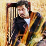 Dharani & Vikram together again