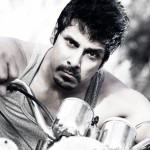 A lot happening with Vikram