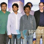 A.R Murugadoss ties up with Fox International
