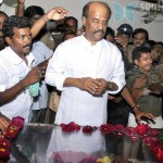 Actors Pay Homage for Actor Murali