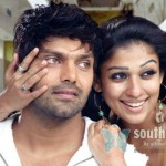 Aarya, Nayantara to team up again