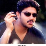 Srikanth to star in Tamil version of '3 Idiots'?