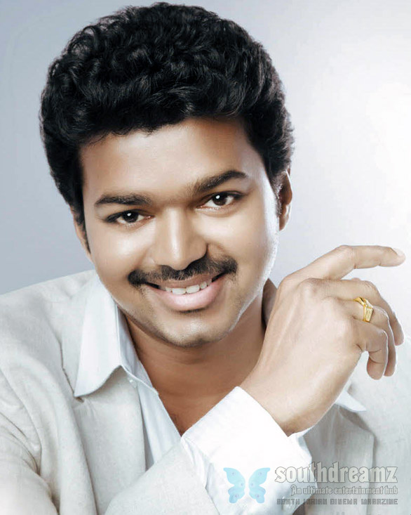 actor vijay jos alukkas ad wallpapers posters The Top 10 Mass Heroes of Tamil Cinema!