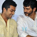 Suriya plays a detective in Gautham's next?