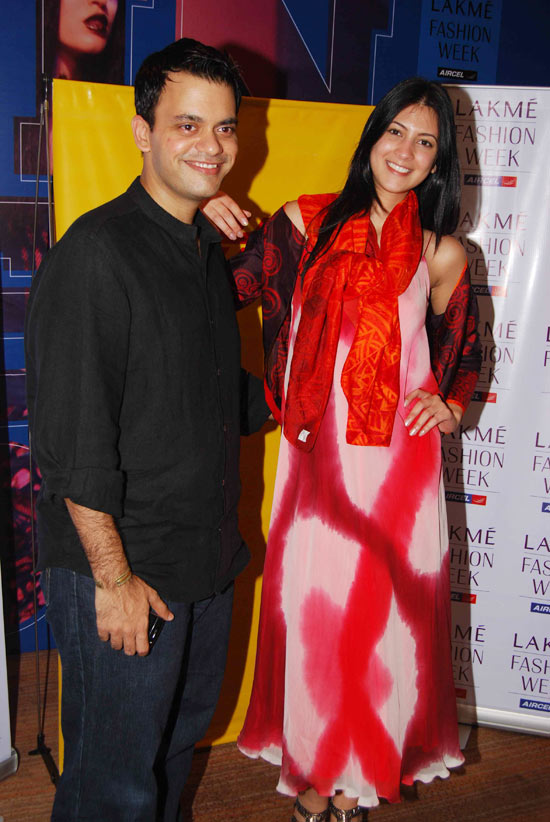 lakme fashion week winter festive 2010 stills 5 Lakme Fashion Week Winter Festive 2010   Preview Gallery