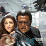 Avatar technology powers Rajinikanth in Robot