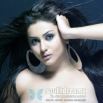 Namitha switch over to homely roles