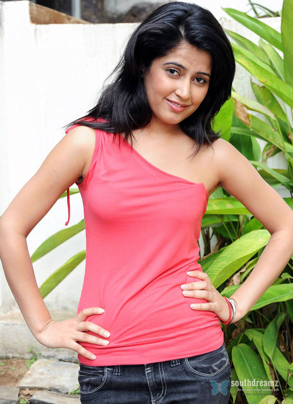 Disha Pandey to scorch the screens in Achamindri