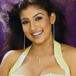 Happy Birthday to Nayantara
