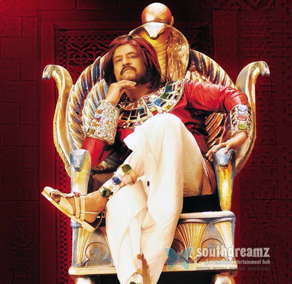 rajini kuselan wallpapers Rajnikanth all praise for Yudham Sei