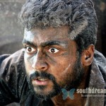 Surya injured