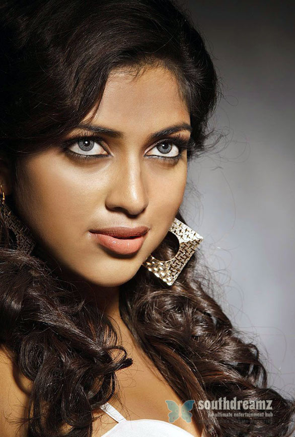 Amala Paul says that everyone calls her Myna