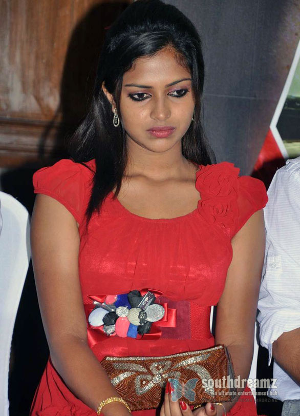 Amala Paul 1 Amala Pal to pair up with Vikram