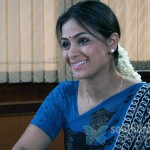 Simran is back as a producer!