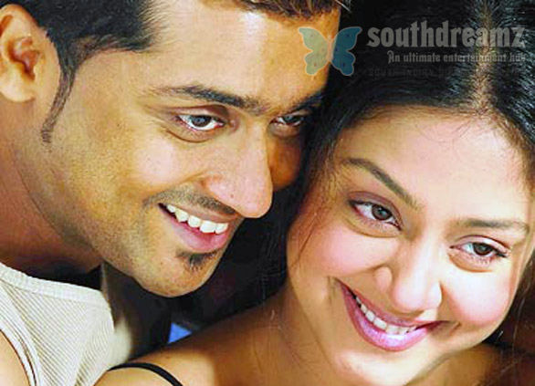 Surya jothika More revealed on Suryas double action in 7am Arivu