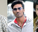 Vijay, Arya, Dhanush to appear in a song for 'Ko'