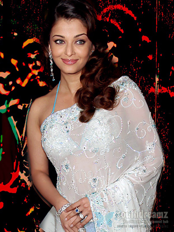 aishwarya rai1 Tamil Actresses in Saree