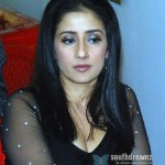 Manisha Koirala moves to her parents' home