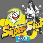 7Up Happy Birthday Superstar