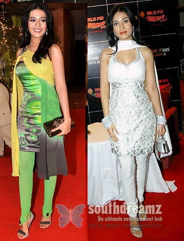 Amrita Rao Worst dressed Bollywood Actresses of 2010