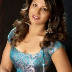 Security guards ransack Rambha's residence
