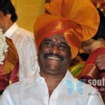 Superstar ties the knot