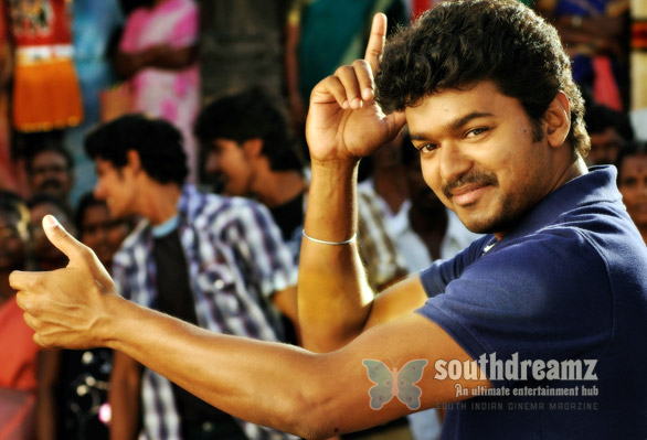 Kaavalan vijay Projects lined up for Vijay in 2011