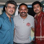 Ajith's Biryani for Vijay