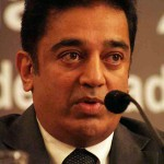 Why Kamal Hassan absent in 7am Arivu music launch?