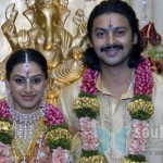 Srikanth & Vandana blessed with Baby Girl