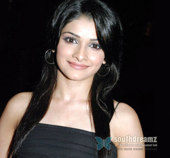 Prachi Desai 17 Prachi Desai ready for launch pad in Tamil