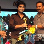 Silambarasan-Trisha-Enthiran-Win-Awards